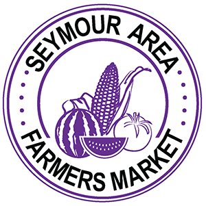Farmers Market in Seymour